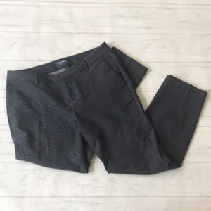 Old navy women's 6 regular Harper mid rise